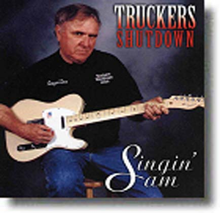 Truckers Shutdown CD