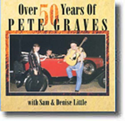 pete graves cd
